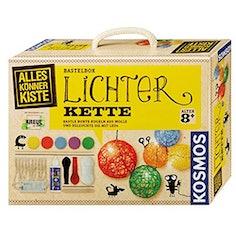 KOSMOS AllesKönnerKiste  - Lichterkette zum Selbermachen