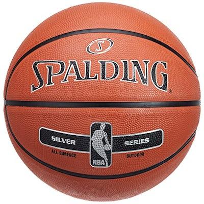 Outdoor-Basketball von Spalding
