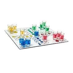 Drinking Ludo - Partyspiel für Erwachsene