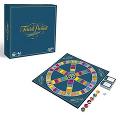 Trivial Pursuit Familienspiel