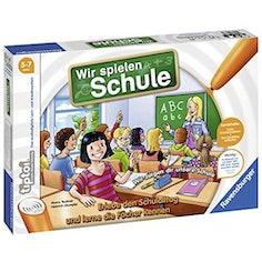 """tiptoi """"Wir spielen Schule"""" - der interaktive Schultag"""
