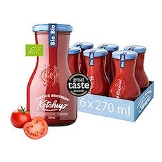 6er-Pack Bio-Tomatenketchup