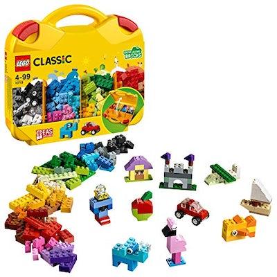 LEGO Classic Bausteine Starterkoffer