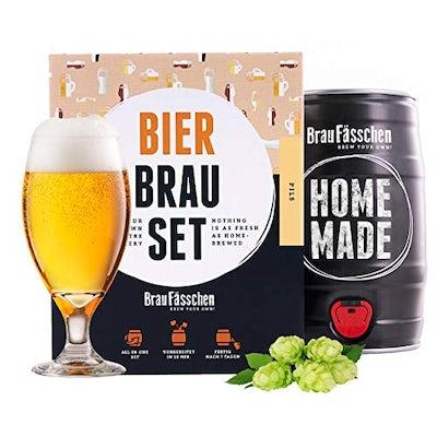 Bierbrauset zum selber brauen