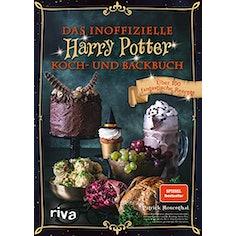 Harry-Potter-Koch- und Backbuch: Über 100 fantastische Rezepte. Spiegel-Bestseller