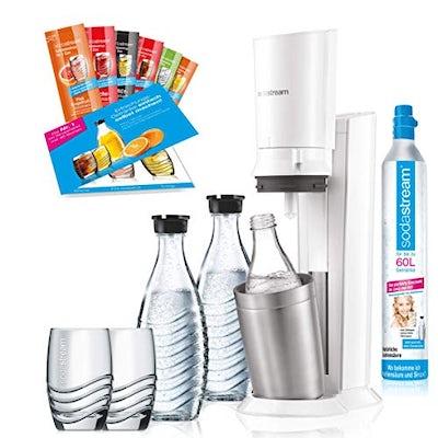 SodaStream Wassersprudler-Set - Promopack