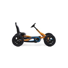 "Berg Pedal Gokart ""Buddy B-Orange"""