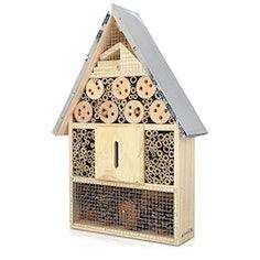 Navaris Insektenhotel aus Holz