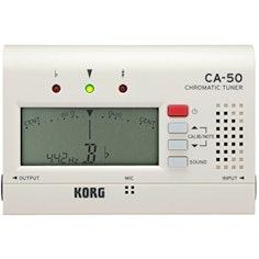 Korg CA-50 Stimmgerät CA 50