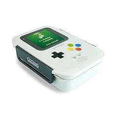 Gameboy Lunch Box für Retro Gamer
