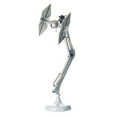 Star Wars Schreibtischlampe (Tie Fighter)