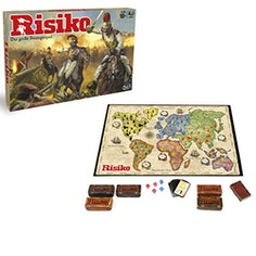 Risiko – Das Strategiespiel